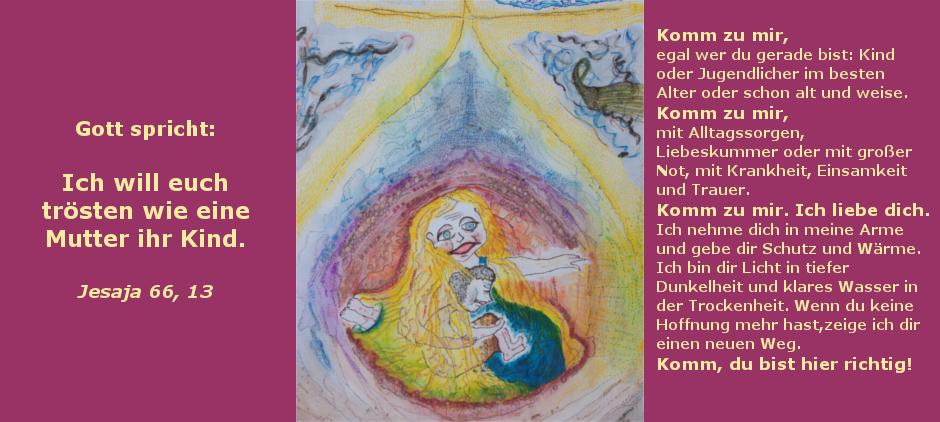 Website der Kirchgemeinden Siebenlehn-Obergruna und Hirschfeld